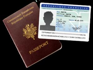 Carte Passeport.Passeports Et Cartes D Identite Cournols